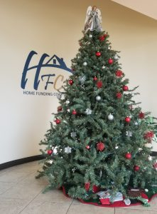 Merry Christmas from HFC
